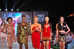 Tiểu Vy trượt Top 32 Top Model, Pháp chắc suất vào chung kết 'Miss World'