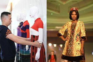 Nhà thiết kế Việt mở màn 'Council of ASEAN Fashion Designers'