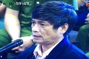 Tòa bất ngờ triệu tập hai nhân chứng từng là thuộc cấp của bị cáo Nguyễn Thanh Hóa