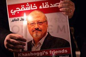Ai bị nghi chỉ đạo giết nhà báo Khashoggi?