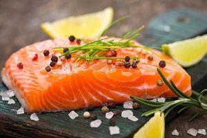 Những thực phẩm cực kỳ tốt cho tim