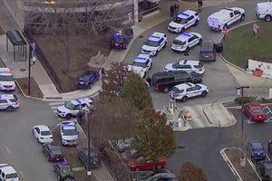 Xả súng tại bệnh viện Mỹ, 4 người thiệt mạng