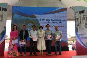 Phú Hồng Thịnh khẳng định vị thế, uy tín trong làng BĐS Bình Dương