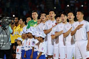 Chi tiết 11 cầu thủ tuyển Việt Nam ở trận gặp Myanmar