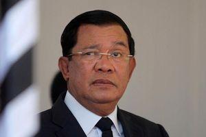 Thủ tướng Hun Sen bác khả năng Trung Quốc xây căn cứ quân sự tại Campuchia