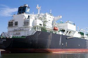 Mỹ ráo riết tăng xuất khẩu LNG