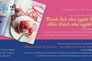 Những khác biệt thú vị giữa người Pháp và người Việt
