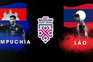 Campuchia 3-1 Lào: Dấu ấn Chan Vathanaka