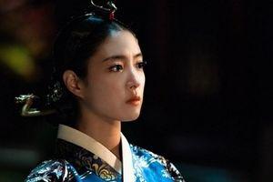 Lee Se Young đẹp không thua Han Hyo Joo trong 'The Man Who Became King'