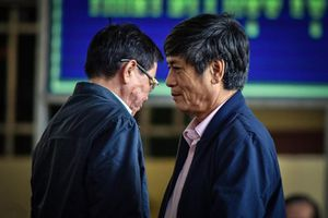 Nguyễn Thanh Hóa phủ nhận liên quan đến Công ty CNC