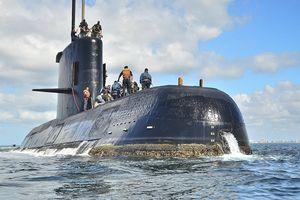 Đi tìm sự thật vụ tàu ngầm Argentina mất tích: Dựng lại kịch bản vụ tai nạn
