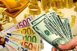 Giá vàng hôm nay 20/11: USD đổ gục, vàng vọt lên từ đáy