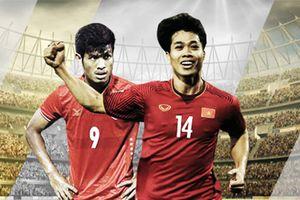 Công Phượng đối đầu kịch tính 'Messi Myanmar': Lợi thế sẽ thuộc về ai?