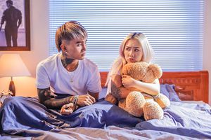 Đạt G tung MV hát cùng bạn gái mới giữa scandal 'ăn bám' người cũ