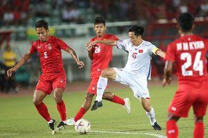 Báo Hàn Quốc: Trọng tài sai lầm, tuyển Việt Nam mất oan bàn thắng