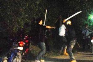 Điều tra vụ nam thanh niên bị chém tử vong lúc rạng sáng ở Thanh Hóa