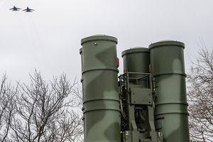 Mỹ không sợ S-300 Nga, ráo riết tìm hệ thống thế chân S-400 cho Thổ Nhĩ Kỳ
