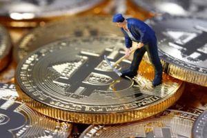 Trượt về sát ngưỡng 5.000 USD, giá Bitcoin thấp nhất 13 tháng