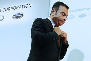 Công ty con thuộc Nissan bí mật chi gần 18 triệu USD mua căn hộ cho chủ tịch