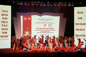 Kỷ niệm ngày Nhà giáo Việt Nam (20/11): Nhiều hoạt động ý nghĩa tôn vinh, tri ân các thầy cô