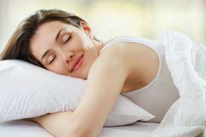 Vì sao mẹ bầu hay ngủ mơ?