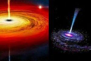 Hố đen 'lang thang' trong không gian có thể 'nuốt chửng' Trái đất