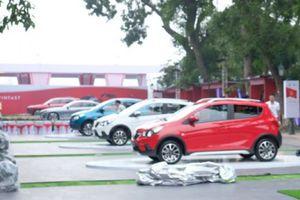 Ô tô tầm giá dưới 500 triệu của VinFast ra mắt: Người Việt tha hồ chọn xe giá rẻ