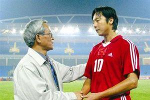 'Hung thần' của đội tuyển Myanmar, anh là ai?