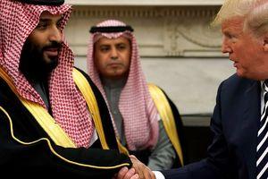 Thế tiến thoái lưỡng nan của Mỹ trong mối quan hệ với Saudi Arabia