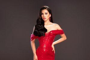 Cận cảnh những bộ dạ hội 'sẽ làm nên chuyện' cho Tiểu Vy tại Miss World 2018