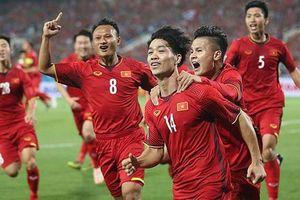 Lịch sử đối đầu AFF Cup: Tuyển Việt Nam chưa từng nhận trái đắng trước Myanmar