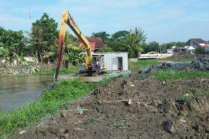 Kiểm tra xử lý công trình thủy lợi có dấu hiệu 'bán thầu' ở Cà Mau
