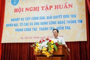 BHXH Việt Nam nâng cao nghiệp vụ giải quyết đơn thư khiếu nại, tố cáo
