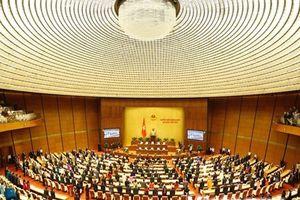 Nhiều điểm nhấn quan trọng tại Kỳ họp thứ 6, quốc hội khóa 14