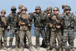 Hàn Quốc và Mỹ chưa thỏa thuận xong về chia sẻ chi phí quân sự