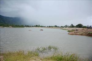 Vụ 3 học sinh bị đuối nước ở Nghệ An: Đã tìm thấy thi thể cuối cùng