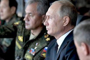 Ông Putin ám chỉ dùng 'siêu vũ khí' trả đũa nếu Mỹ rời khỏi hiệp ước hạt nhân