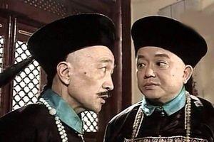 Đời tư ít biết của cặp bài trùng trong phim 'Tể tướng Lưu Gù'