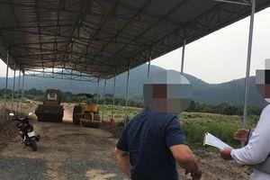 Vụ Alibaba bán đất nền không phép: HoREA kiến nghị sửa luật