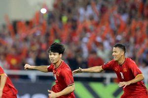 BLV bóng đá phủi Cường 'camay': Việt Nam thắng ít nhất 2 bàn với chiến thuật hiểm của HLV Park Hang-seo