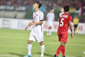 Kết quả bóng đá AFF Suzuki Cup: Bỏ lỡ nhiều cơ hội, Việt Nam bị cầm hòa đáng tiếc