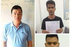 Kiên Giang: Khởi tố, bắt tạm giam 3 đối tượng cho vay nặng lãi ở Phú Quốc