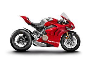 Siêu môtô mạnh hơn 200 mã lực, giá gần gấp đôi Toyota Camry