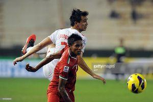 ĐT Myanmar nhận tin kém vui trước trận đấu gặp Việt Nam