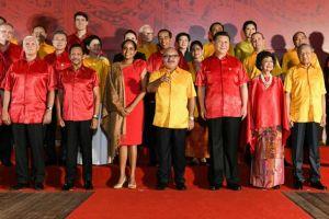 APEC: Một mâu thuẫn không lối thoát?