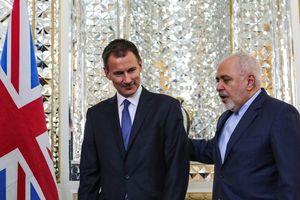 Iran sẽ phát triển mạnh mẽ bất chấp các biện pháp trừng phạt của Hoa Kỳ