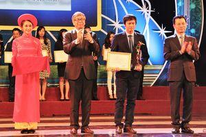 Video trao giải thưởng cho các đơn vị xuất sắc tại Vietnam Digital Awards 2018