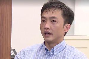 'Thiếu gia' Nguyễn Quốc Cường thực sự rút khỏi Quốc Cường Gia Lai