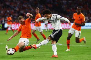 Kết quả trận Đức vs Hà Lan, UEFA Nations League