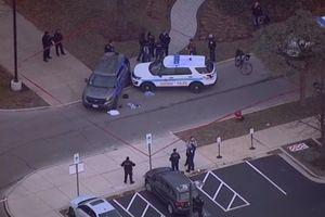 Mỹ: Xả súng tại bệnh viện, ít nhất hai người thiệt mạng